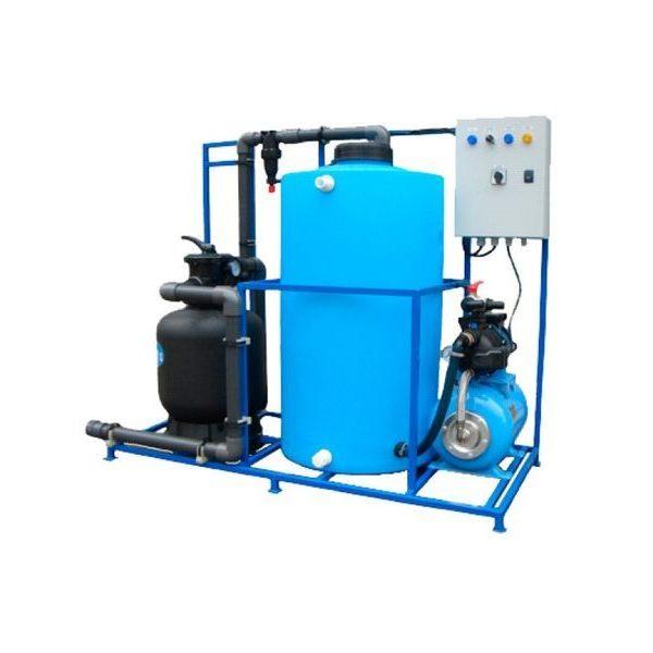 Аппарат высокого давления АРОС-1-2