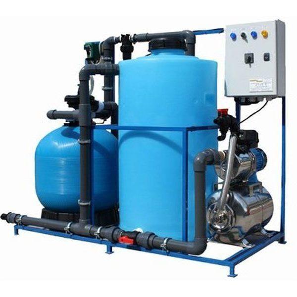 Аппарат высокого давления АРОС-2