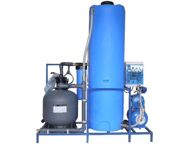 Аппарат высокого давления АРОС-3