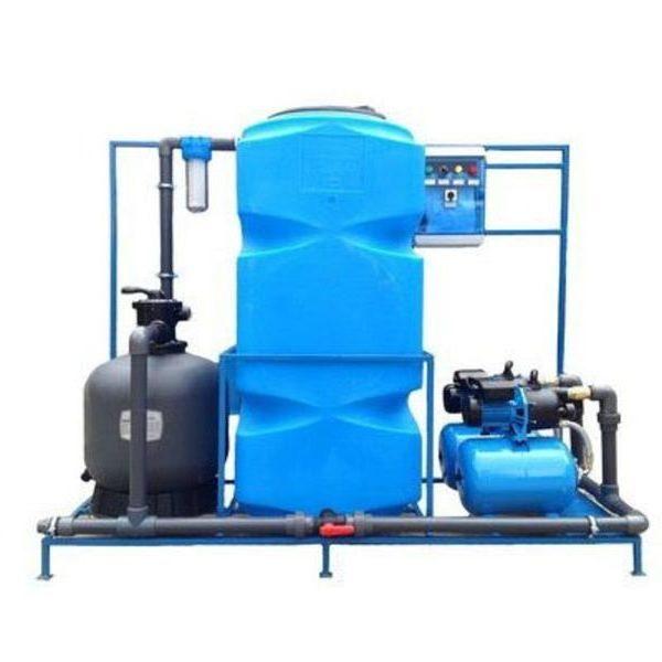 Аппарат высокого давления АРОС 5