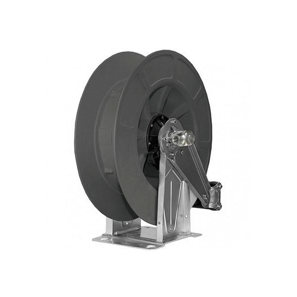 Барабан инерционный, вместимость 21м, 300bar, вход-М22х1,5внеш, выход-М22х1,5внеш, нерж.сталь, ABS пласмасса