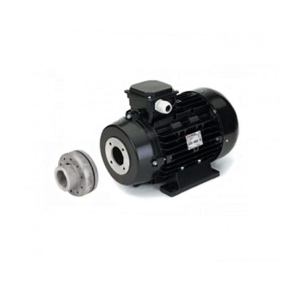 Электродвигатель Nicolini 11,0 кВт, 3 фазы (с муфтой) 1450 об/мин