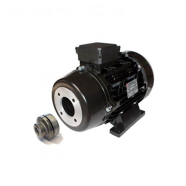 Электродвигатель Nicolini 18 кВт с муфтой