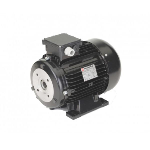 Электродвигатель Nicolini 7,5 кВт, 3 фазы 1450 об/мин