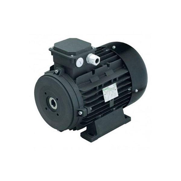 Электродвигатель Ravel H112 HP 8.5 4P MA AC KW 6,2 4P