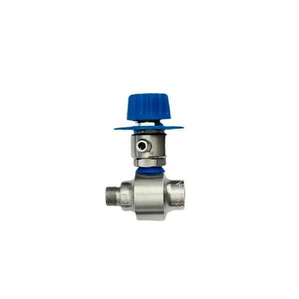 Инжектор ST-160 для нанесения химии и пены 1,3mm, 350bar, 90°C, 3/8внут-3/8внеш