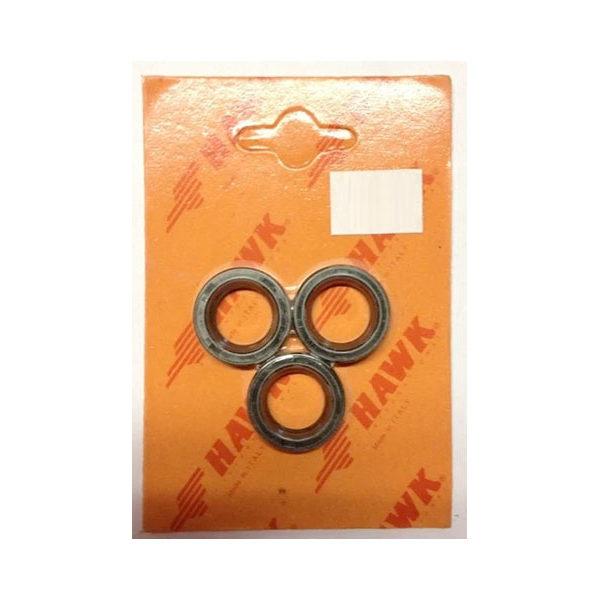 Комплект масляной манжеты 16x24x5 4015002