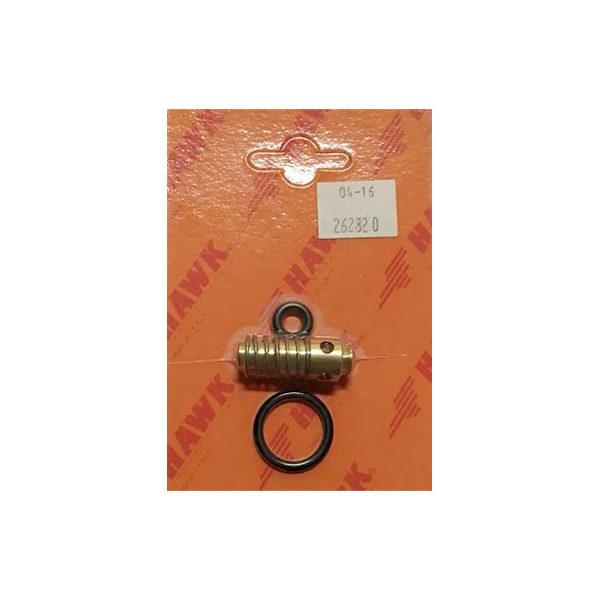 Комплект обратного клапана рег. давления VBT 262820