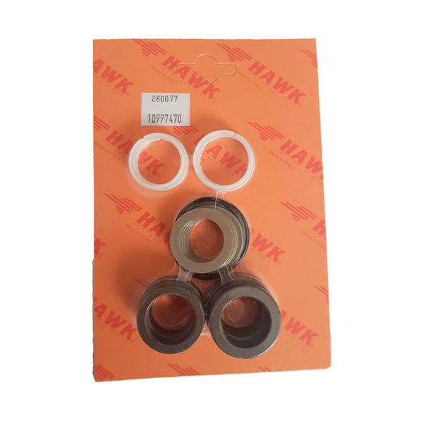 Комплект уплотнений 20 мм NMT (3 порш.)