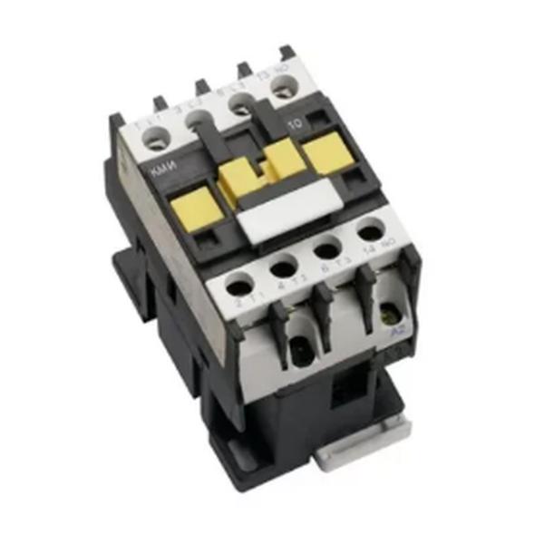 Контактор КМИ 18А, 50Гц, 400Вля аппаратов серии FX, FS.