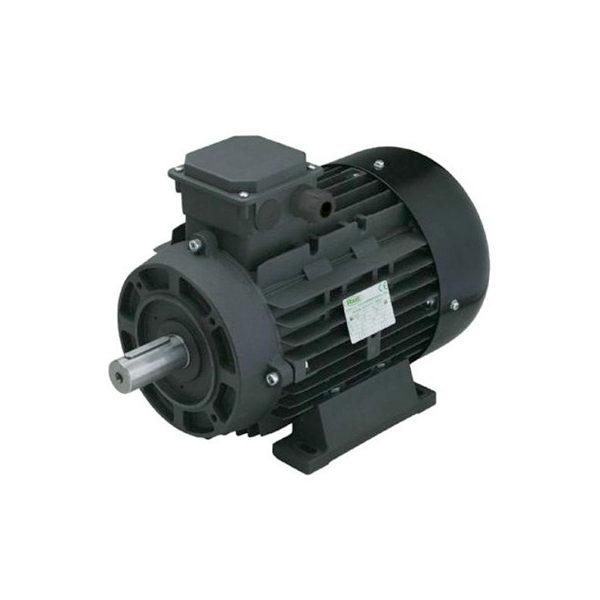 Мотор H112 HP 7.5 4P MA AC KW 5,5 4P (внешний вал)