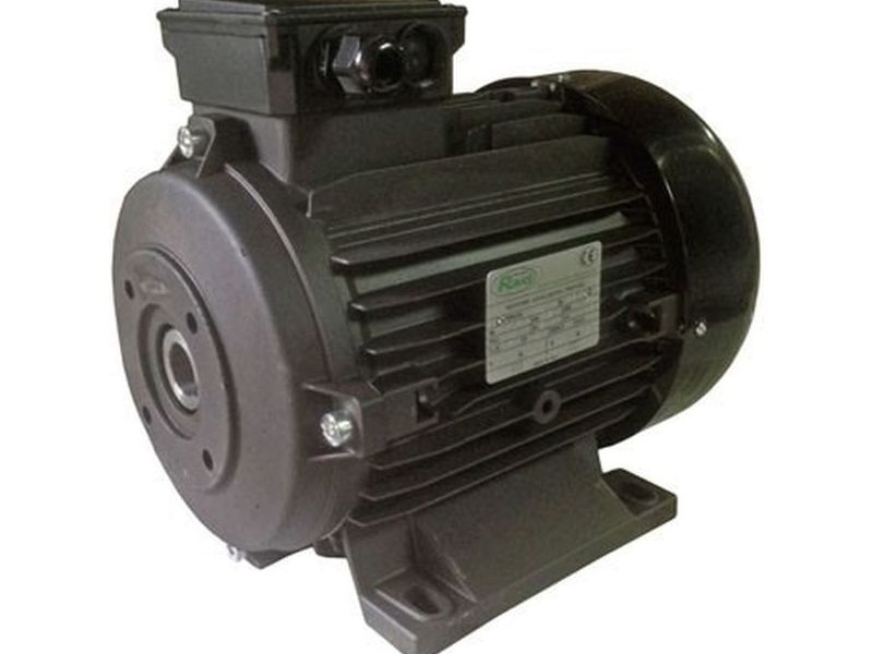 Мотор H112 HP 7.5 4P MA AC KW 5,5 4P