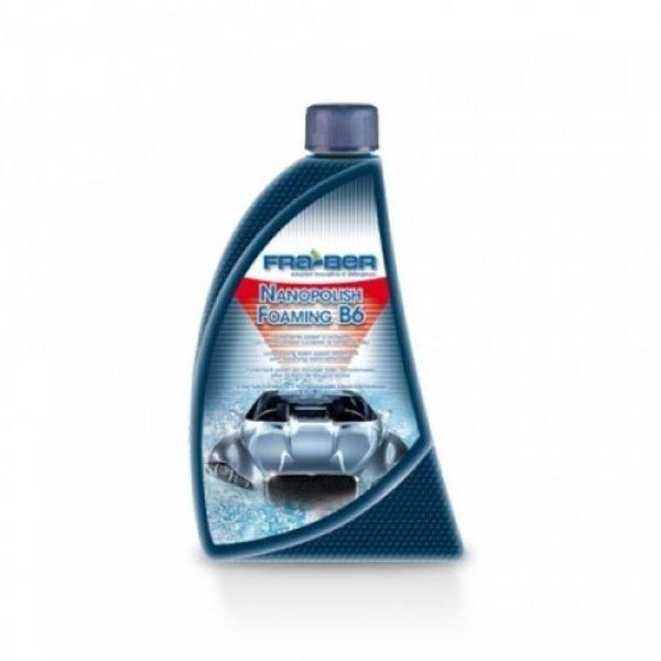 NanoPolishFoaming B6. Жидкий полироль
