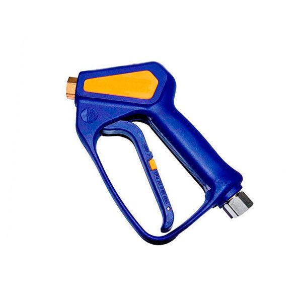Пистолет easywash365+ с защитой от замерзания. 310 bar / 45 л/мин / 150 °C, 3/8 вращ. внут, 1/4 внут.