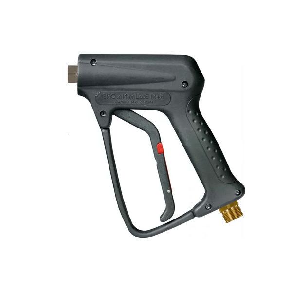 Пистолет (EU) ECOLINE, 250bar, 45 l/min, 22х1,5внеш-1/4внут. 40 шт. в упаковке