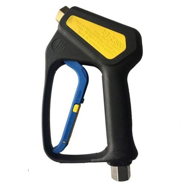 Пистолет ST-2300 с защитой от замерзания для моек самообслуживания, 310bar, 45 l/min, 3/8вращ.внут.-1/4внут50 шт. в упаковке