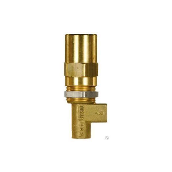 Предохранительный клапан ST-230, 250bar, 30 l/min, 1/4внут-1/4внут (200230500)