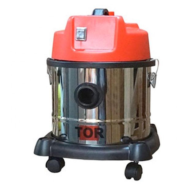 Пылесос для влажной и сухой уборки WL092-15 INOX