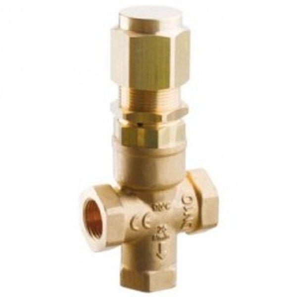 Регулятор давления SVT40 360 бар G3/8FF - BP G3/8F
