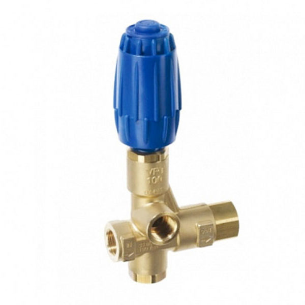 Регулятор давления VRT100 170 бар G 1/2 F 4072000024