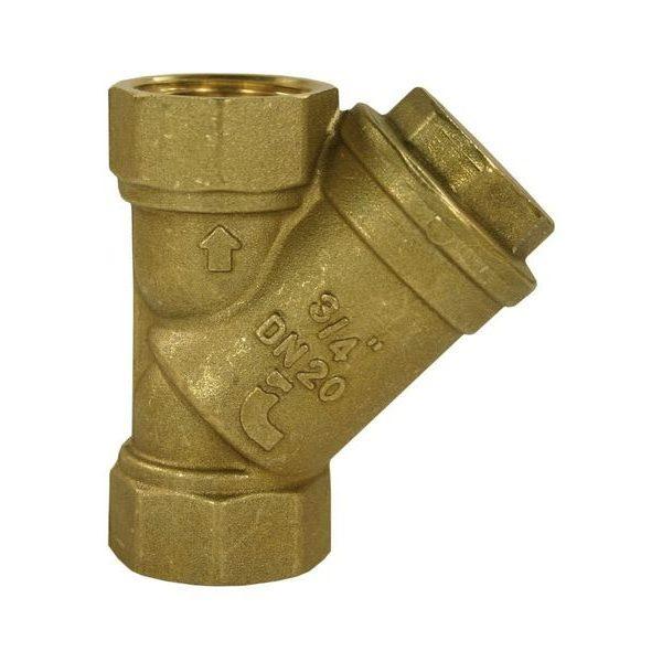 Улавливатель грязи для АВД 3/8, 500 micron (арт. R+M 732038)