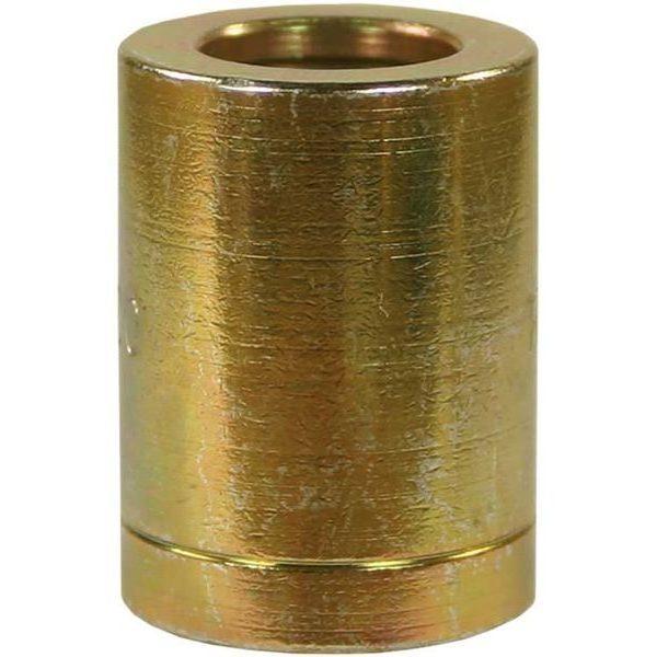 Втулка обжимная, d.8 мм R7/8