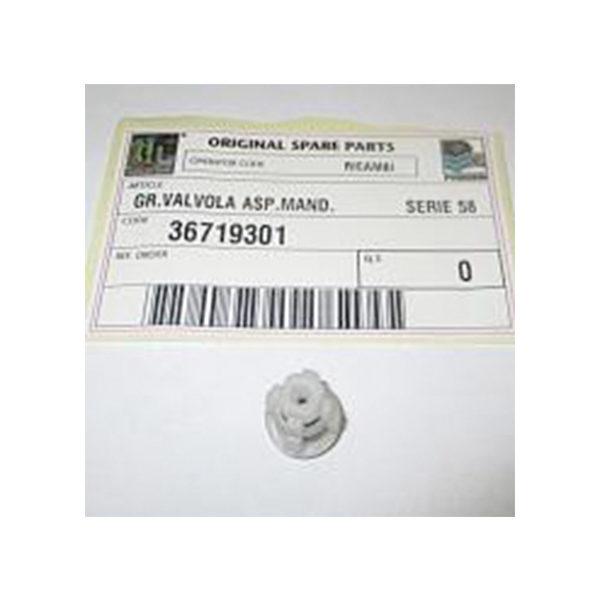 Клапан маленький для E2D2013, E2B2014, E3B2515, E3B2121