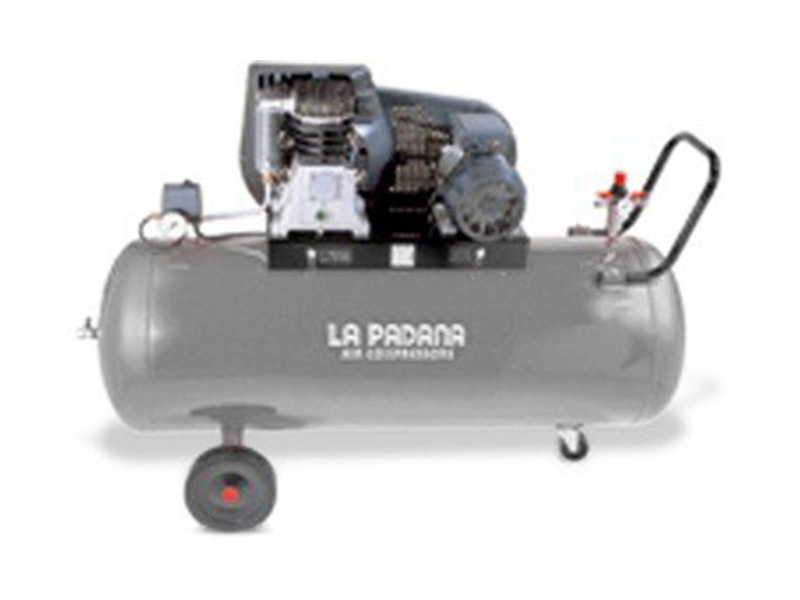 Компрессор EC 150/4T, 400V