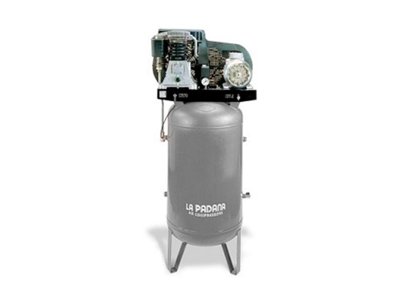 Компрессор вертикальный EC 270V/5,5T, 400V