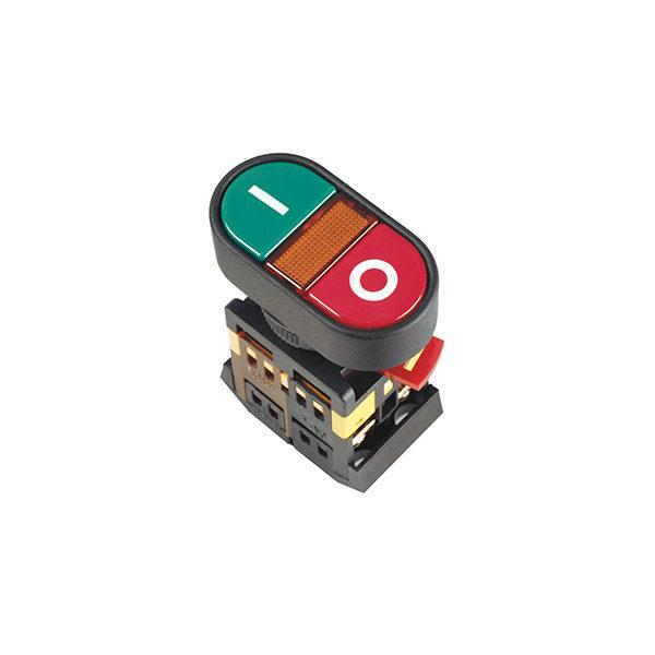 Кнопка APBB-22N Пуск-Стоп